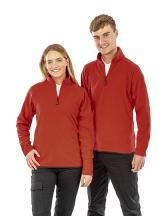 Recycled Microfleece Top